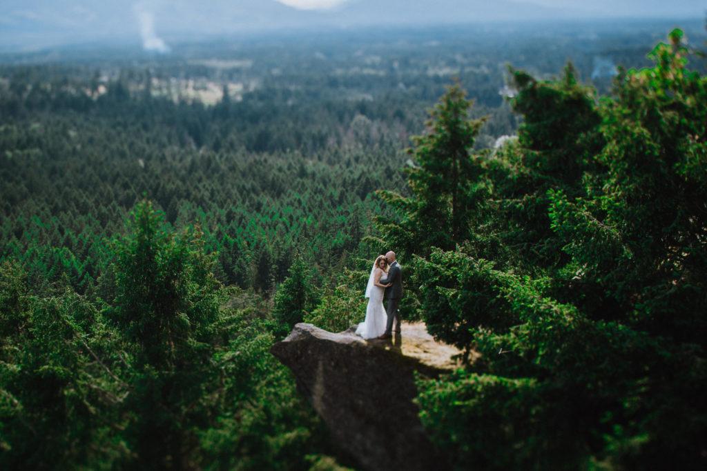 Parksville Wedding Photography   Lea+Jordan - Jades
