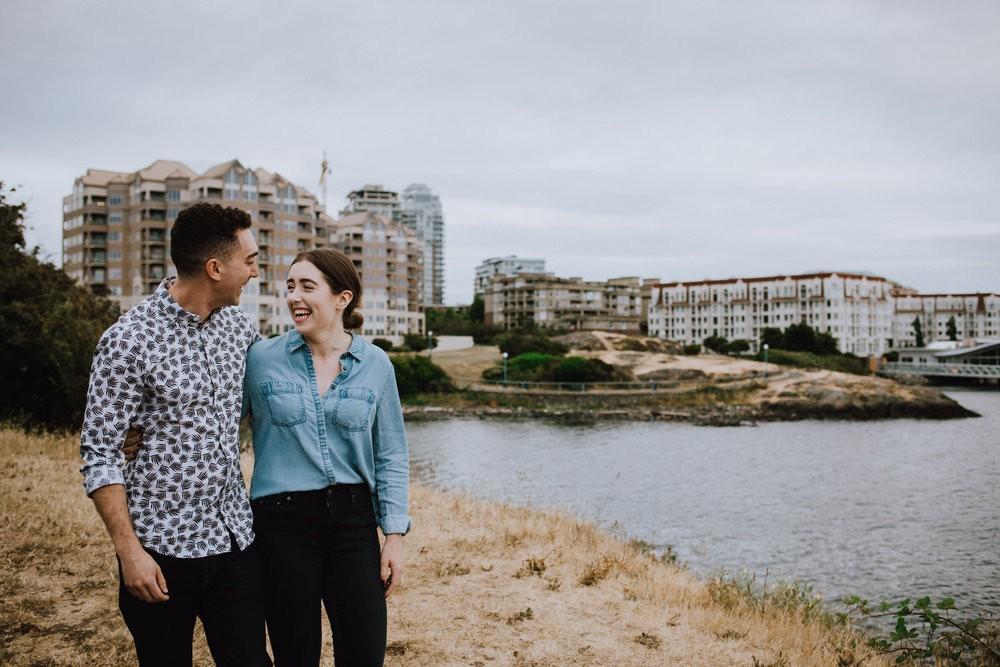 Victoria Engagement Photography | Lauren+Andrew - Jades