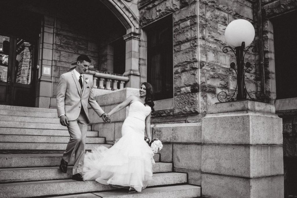 Best Victoria Wedding Photography | Mike+Jenn - Jades