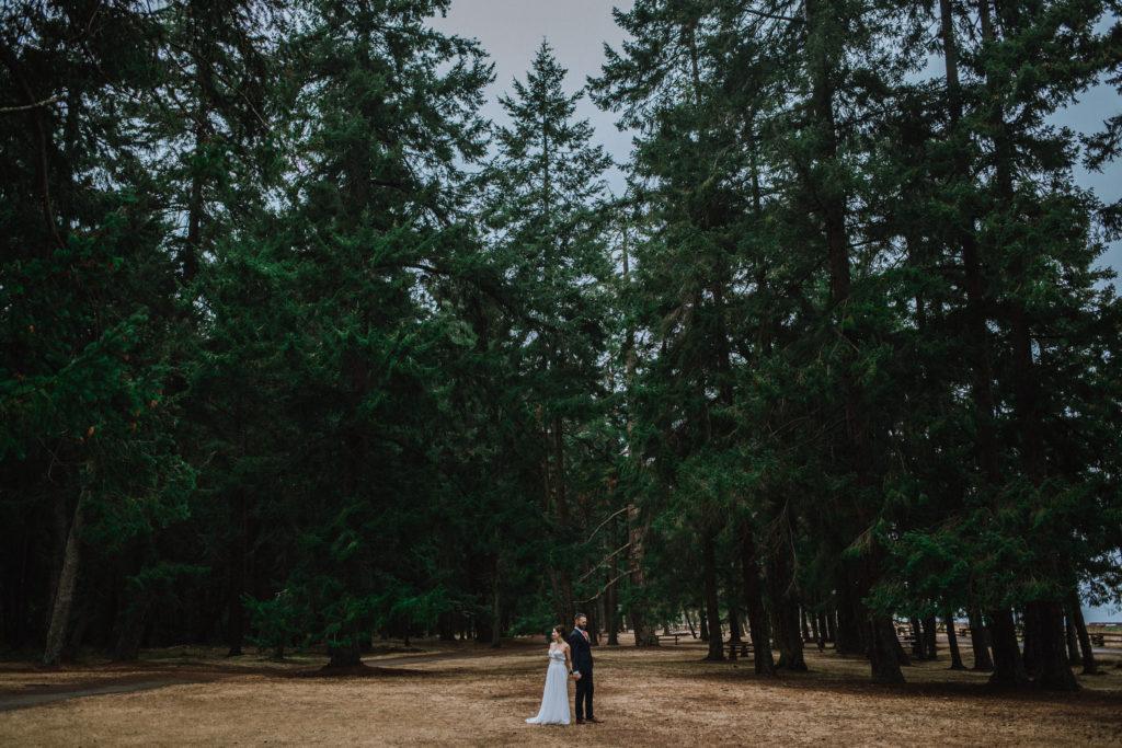 Parksville Wedding Photography | Robyn & Shawn - Jades