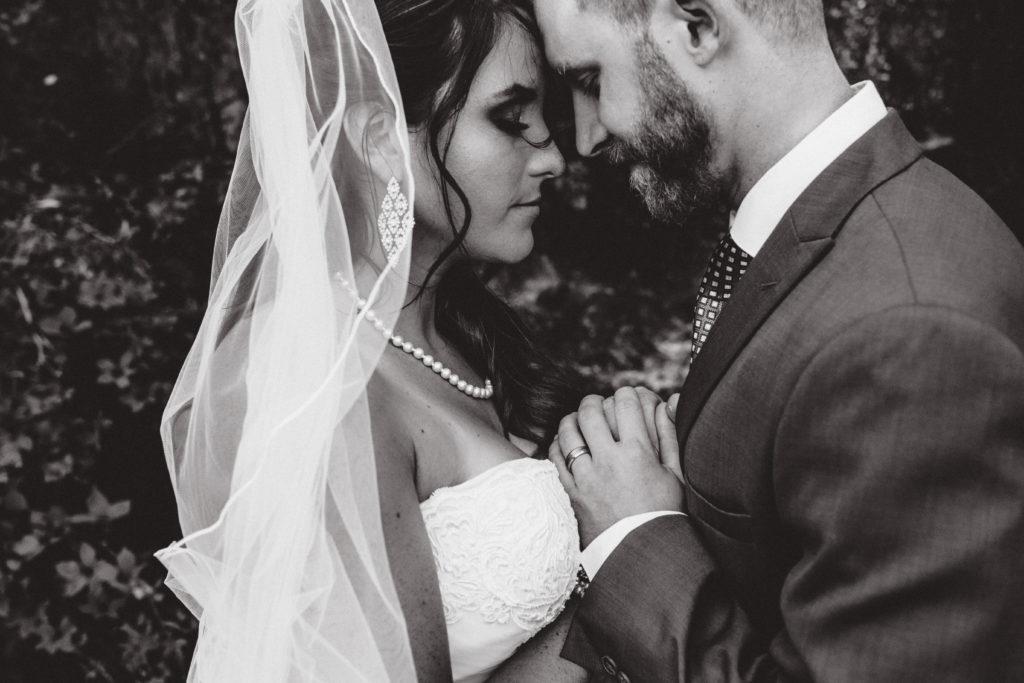 Best Victoria Wedding Photography | Katie+Ian - Jades