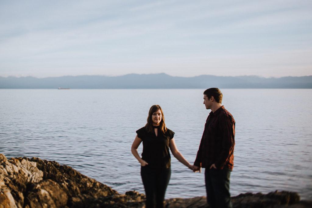 Professional Engagement Photography Victoria | Denise+Jeff - Jades