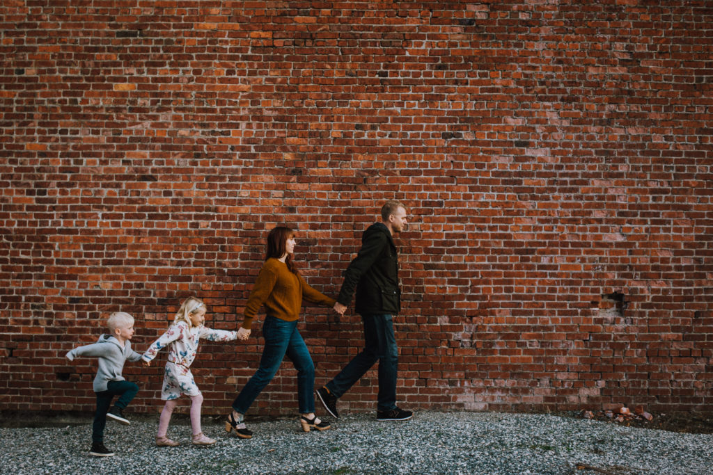 Best Family Photographer Victoria Bc | The DeGroot Family - Jades