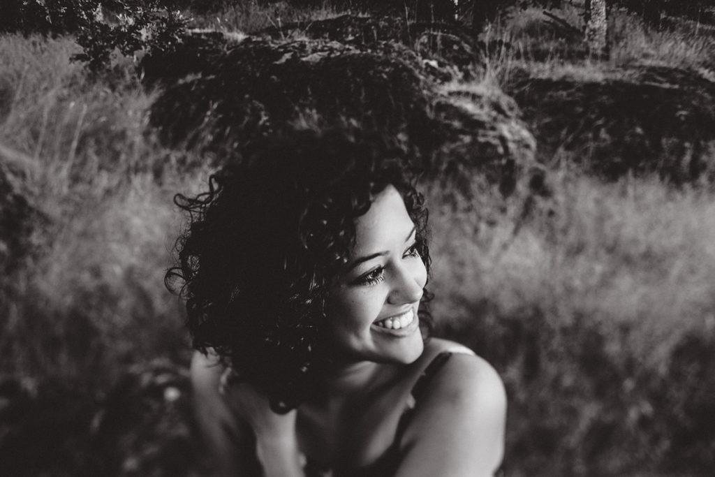 Shantal | Creative Head Shot Session Victoria Bc - Jades