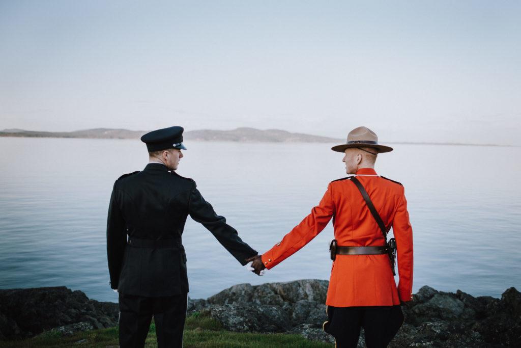 Engagement Photography |Victoria LGBTQ Engagement|Vince+Tom-Jades