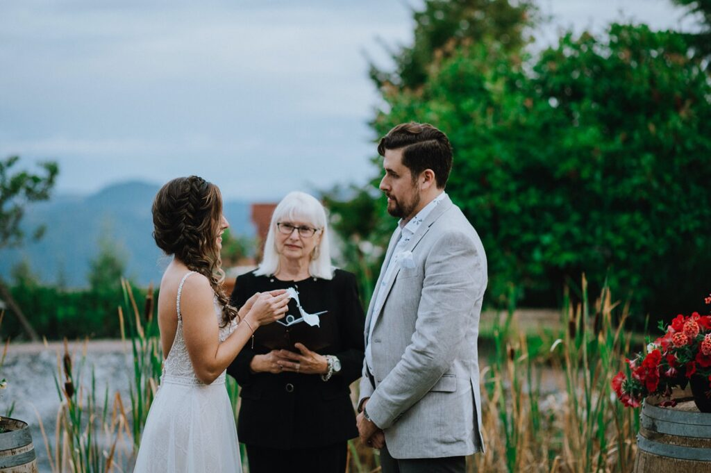 Affordable Elopement Photographer Victoria