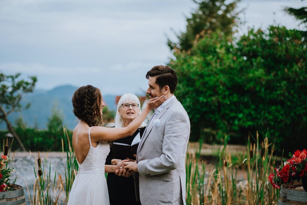 Wedding Photography Photographer Victoria Bc