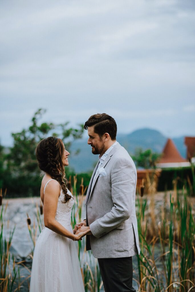 Affordable Elopement Photographer